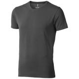 Elevate Męski T-shirt organiczny Kawartha z krótkim rękawem (38016956)