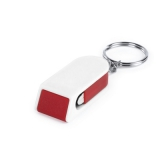 Brelok do kluczy, czyścik do ekranu i stojak na telefon (V8433-05)
