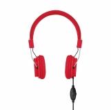 DECIBEL Słuchawki z logo (MO8731-05)