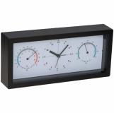Zegar biurkowy z logo (4074303)
