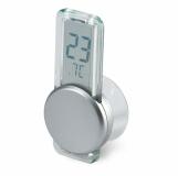 GANTSHILL Elegancki termometr LCD z nadrukiem (KC2444-14)