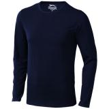 Slazenger Męski T-shirt Curve z długim rękawem (33013491)