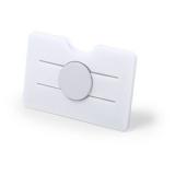 Uchwyt do telefonu, etui na karty kredytowe (V0318-02)