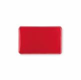 DOUBLE GUARDIAN Dwustronne etui na kartę z logo (MO9023-05)