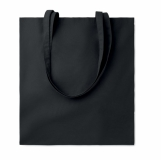 COTTONEL COLOUR ++ Bawełniana torba na zakupy z logo (MO9846-03)