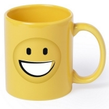 "Kubek 400 ml ""uśmiechnięta buzia"" (smile) (V8929-08A)"