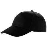 Elevate 5-panelowa czapka Brunswick (38655990)