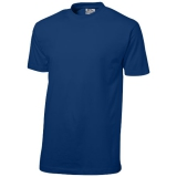 Slazenger Męski T-shirt Ace z krótkim rękawem (33S04471)