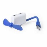 Hub USB, wiatrak (V3741-42)