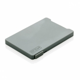 Etui na karty, ochrona RFID (P820.472)