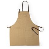 Bawełniany fartuch kuchenny (V8808-00)