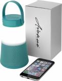 Avenue Głośnik Bluetooth&reg Lantern z podświetleniem i lampką (12397701)
