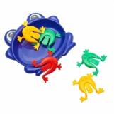 Gra Jumping Frog, mix  (R08853.99)