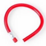 Elastyczny ołówek, gumka (V1773-05)
