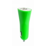 Ładowarka samochodowa USB (V3293-06/A)