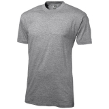 Slazenger Męski T-shirt Ace z krótkim rękawem (33S04961)