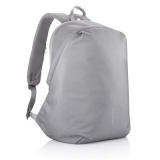 Bobby Soft, plecak na laptopa 15,6, chroniący przed kieszonkowcami, wykonany z RPET (V0998-19)