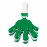 CLAP Kołatka w kształcie dłoni z logo (KC6813-09)