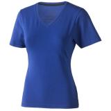 Elevate Damski T-shirt organiczny Kawartha z krótkim rękawem (38017440)