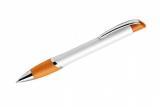 Długopis SURF pomarańczowy (19502-07)