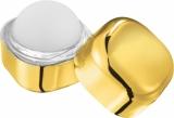 Balsam do ust bez wosku i SPF w metalicznej kostce Rolli (12613901)