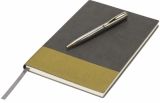 LUXE Zestaw upominkowy z notatnikiem i długopisem Midas (10726001)