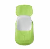 SOAP TO GO Mydło w listkach w etui PP z logo (MO9957-51)