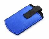 Etui na telefon niebieskie (20404-03)