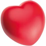 Antystres serce z logo (5044605)