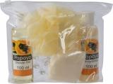 Zestaw kosmetyków do kąpieli z logo (7119710)
