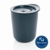 Antybakteryjny kubek podróżny 250 ml (P432.095)