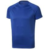 Elevate Męski T-shirt Niagara z krótkim rękawem z tkaniny Cool Fit odprowadzającej wilgoć (39010440)