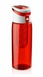 Bidon FRUITY 700 ml czerwony (17630-04)