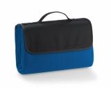 Koc piknikowy TAMAO niebieski (20408-03)