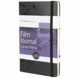 Moleskine Film Journal, specjalny notatnik (VM319-03)