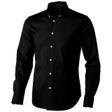 Elevate Męska koszula Vaillant z tkaniny Oxford z długim rękawem (38162990)