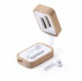 Bezprzewodowe słuchawki douszne (V0156-00)