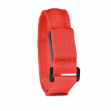 FLASHSTRAP Flashing light strap z logo (MO9397-05)