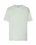 T-shirt dla dzieci 150 ICE BLUE (TSRK 150 IB)