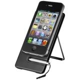 Stojak na telefon komórkowy Felix ze stylusem (12347400)