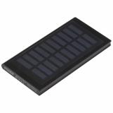 Power bank 8000 mAh - solarny z logo (3082403)