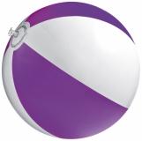 Dmuchana piłka plażowa 26 cm z logo (5105112)