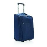 Składana torba na kółkach, walizka (P787.025)