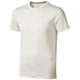 Elevate Męski t-shirt Nanaimo z krótkim rękawem (38011900)