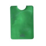 Etui na kartę kredytową, ochrona RFID (V0891-06)