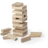 Drewniana gra zręcznościowa (V7397-16)