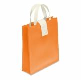 FOLBY Składana torba na zakupy z nadrukiem (IT3835-10)