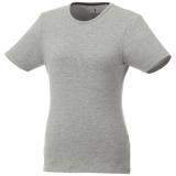 Elevate Damski organiczny t-shirt Balfour (38025960)