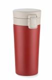 Kubek termiczny STAR 350 ml czerwony (16006-04)