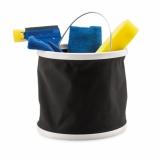 KEEP IT CLEAN Zestaw do czyszczenia auta z logo (MO9461-03)